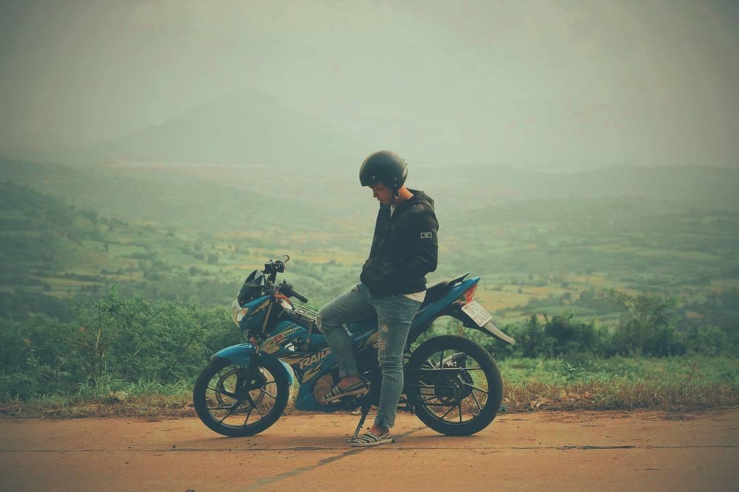 Việt Nam và những điểm phượt bằng xe máy nổi tiếng trên báo Mỹ |