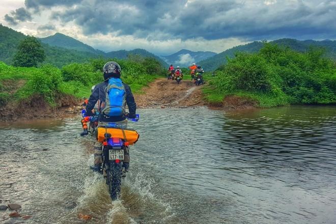 Kinh nghiệm phượt đà nẵng bằng xe máy