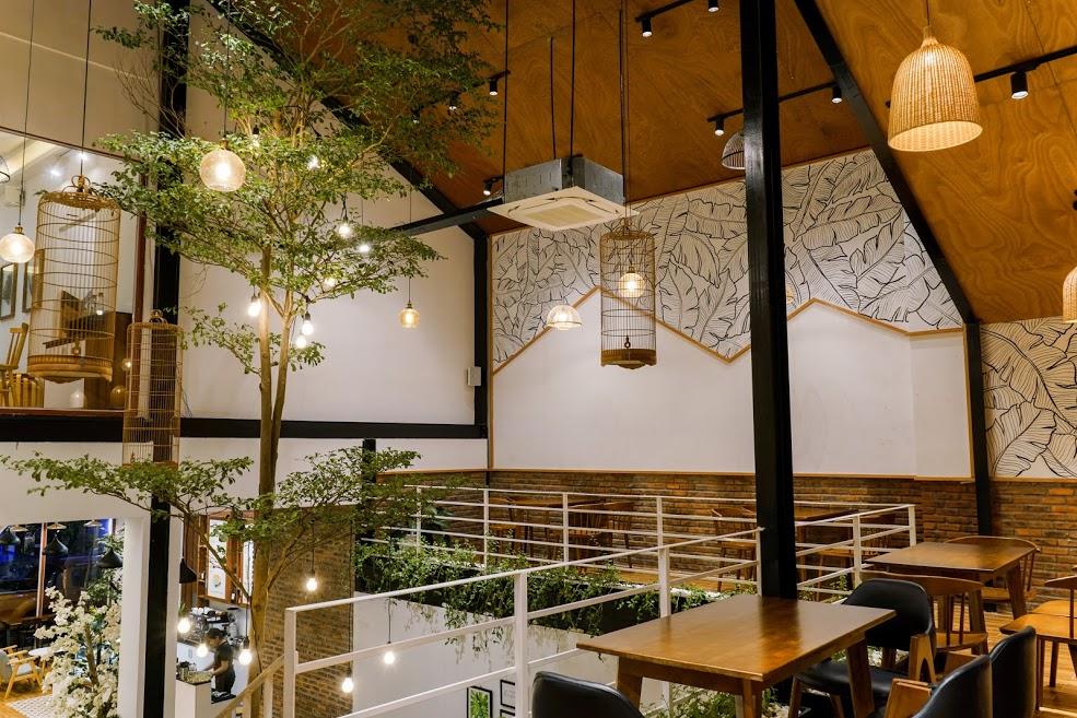 TOP 3 Quán Cafe Đà Nẵng Đẹp Quên Lối Về