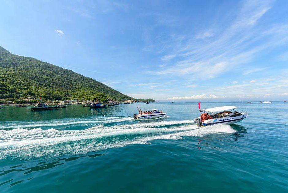 Cù Lao Chàm - Cu Lao Cham Island | Yeudulich