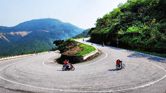 Bỏ túi kinh nghiệm phượt xe máy từ Đà Nẵng đi Huế