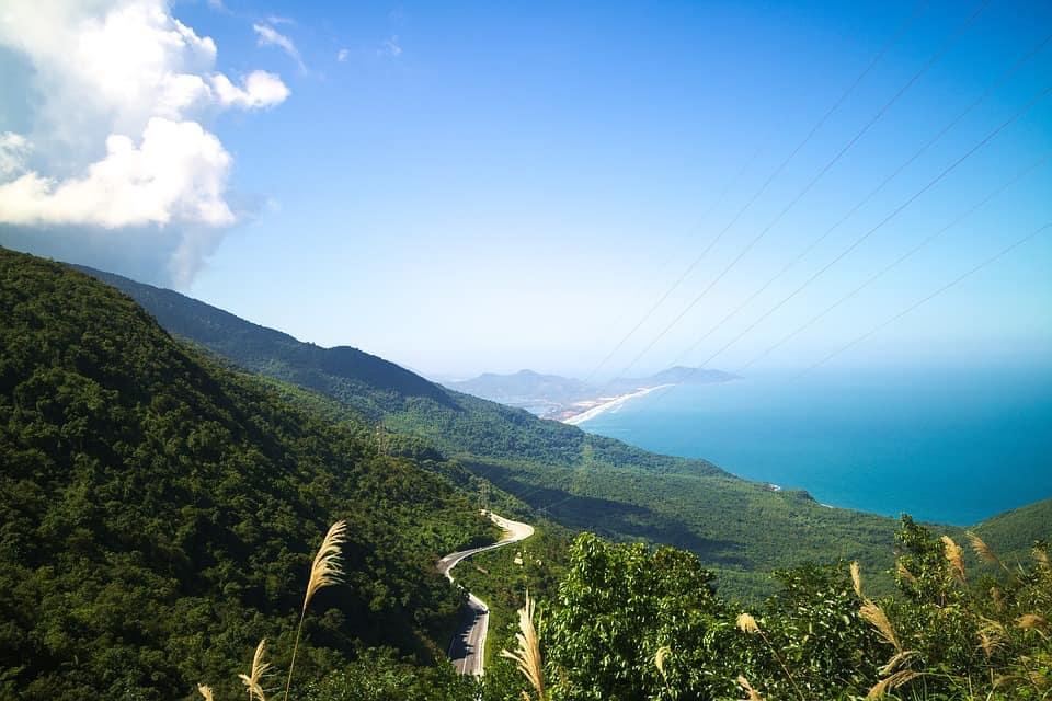 Làm thế nào để du lịch đèo Hải Vân? | DN