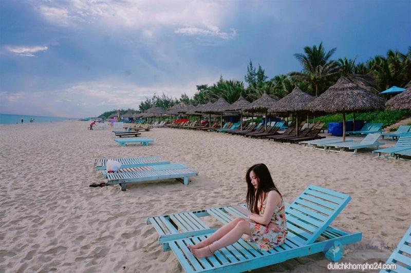 Du lịch biển Đà Nẵng có gì thú vị và hấp dẫn du khách?