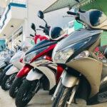 Đà Nẵng cho thuê xe máy theo giờ không?