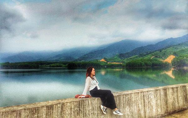 Kinh nghiệm du lịch Hồ Hòa Trung Đà Nẵng