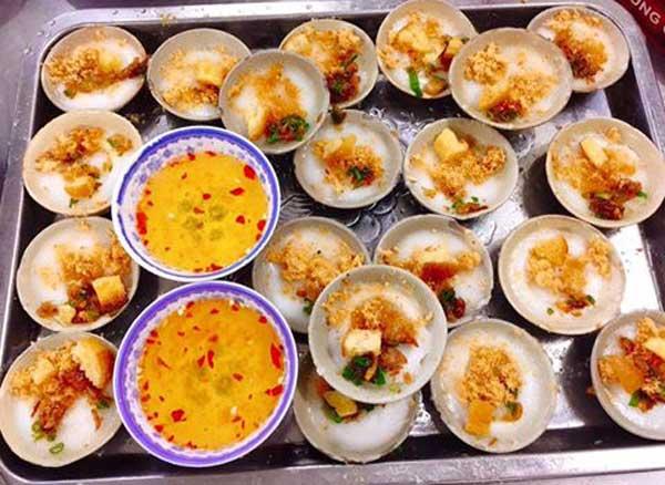 Truy Lùng Top 11 Quán Bánh Bèo Đà Nẵng Ngon Nổi Tiếng - Đặc sản Đà Thành