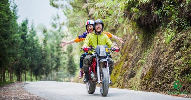 Địa chỉ cho thuê xe máy tại Mộc Châu (cập nhật mới nhất 2018) - PYS Travel