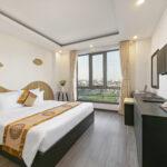Nhà nghỉ kahsch sạn tình yêu Đà Nẵng